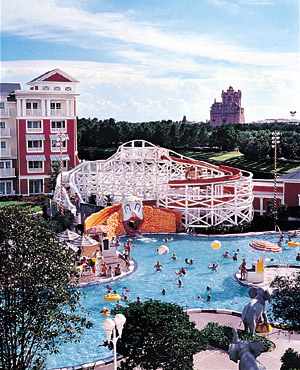 Disney Vacation Club Timeshare