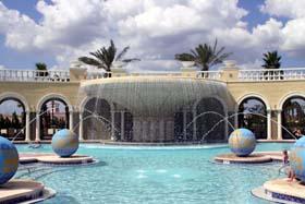 Hilton Grand Vacations Club - HGVC - Tuscany